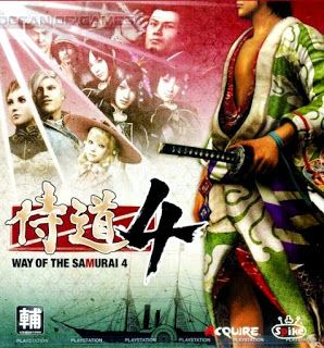 Way of The Samurai 4 Free Download  Way of The Samurai 4 Free Download PC Game setup in single direct link for Windows. Way of the Samurai 4 is an action and adventure game.  Way of The Samurai 4 PC Game 2015 Overview  Way of the Samurai 4 is developed byACQUIRE Corp. and is published under the banner of Ghost light LTD. This game was released on23rdJuly 2015. Way of the Samurai series has been known for making decisions which can alter the shape of the game. This 4thinstallment is no…