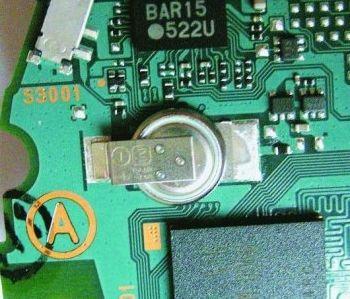 Как сделать откат BIOS