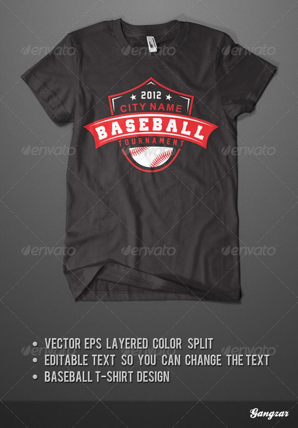 The Best Baseball T Shirt Designs Ideas On Pinterest