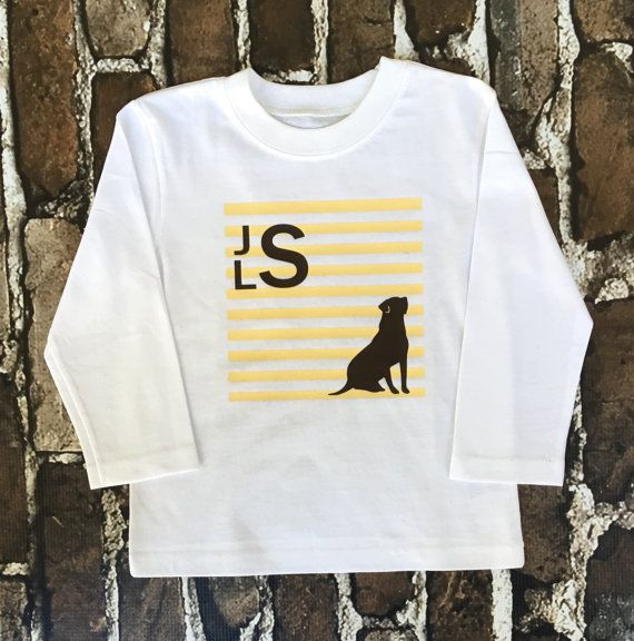 Monogram Shirt Boys Monogrammed Shirts by PoshBoutiqueGa on Etsy