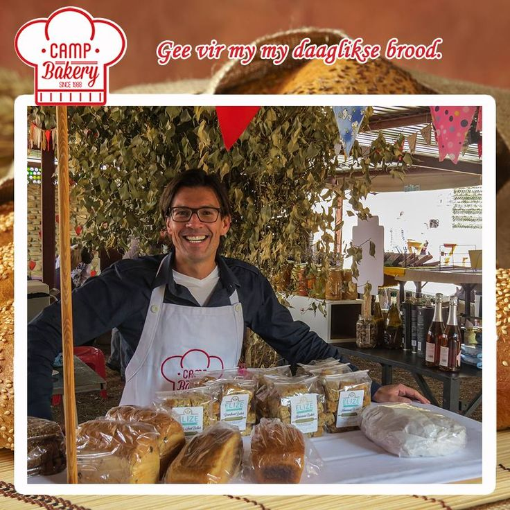Just to show you that as owners, we are very hands on. Yesterday we celebrated our birthday weekend at the Rooiheuwel farmers' market and gave out free cookies to everybody that wanted one. Thank you to everybody that supported us and helped to sell out our stall. #marketday #bakery #oudtshoorn