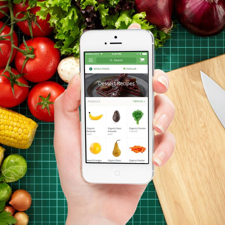 Instacart: 1 Hour Grocery Delivery - THANK YOU GOD!  They will go to Costco, Whole Foods, Ralphs, wherever, all in the same trip...YES!!!