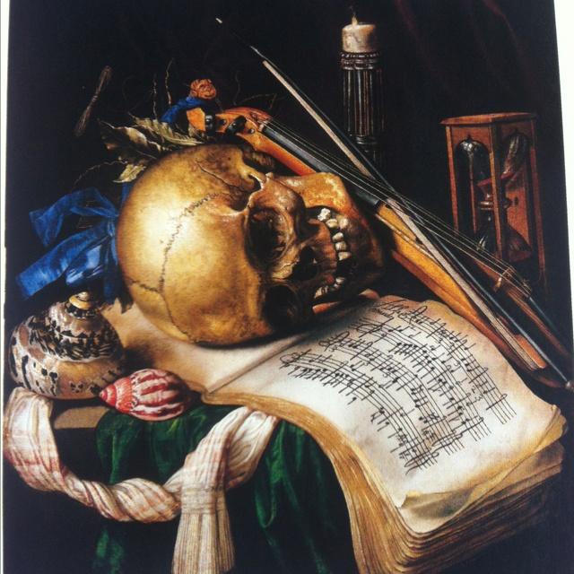 83 best images about vanitas painting on pinterest oil on canvas dutch and vanitas paintings - Vanite simon renard de saint andre ...