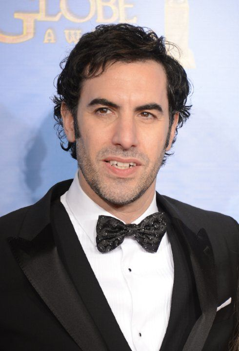 Sacha Baron Cohen. Sacha was born on 13-10-1971 in Hammersmith, London as Sacha Noam Baron Cohen. He is an actor, known for Borat: Cultural Learnings of America for Make Benefit Glorious Nation of Kazakhstan, Brüno, The Dictator and Ali G Indahouse.
