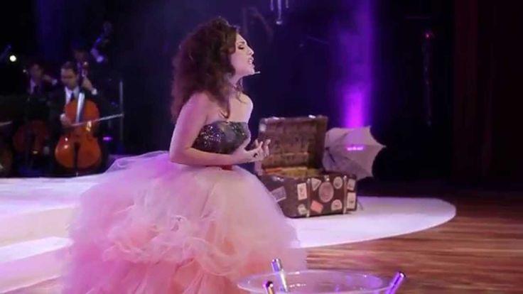 Carmen Monarcha DVD La Vie En Rose