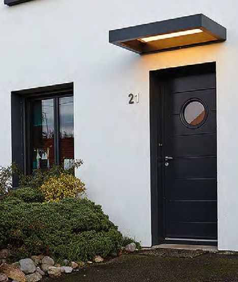 69 best Fenêtre Porte du0027entrée images on Pinterest Home ideas