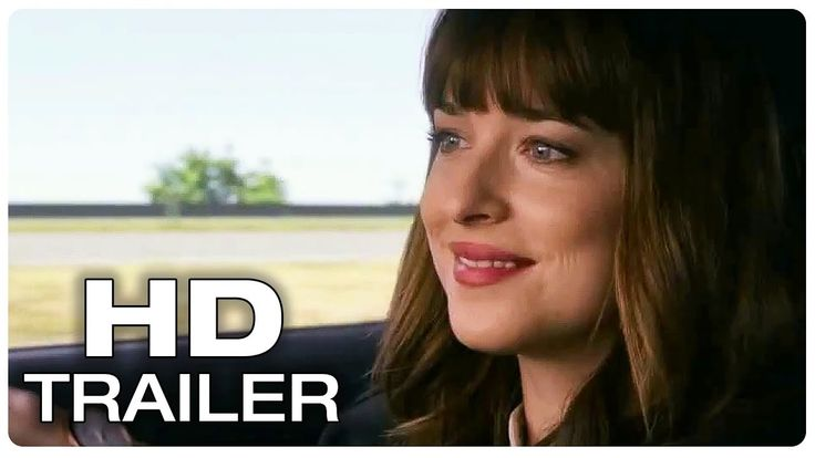 Fifty Shades Freed Girls Night Out Trailer (New Movie Trailer 2018) 50 S...