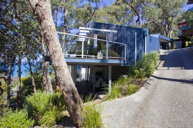 BANYAN TREE Holiday House Lorne Great Ocean Road Accommodation