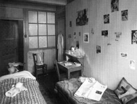 Anne Frank http://www.HolocaustResearchProject.org