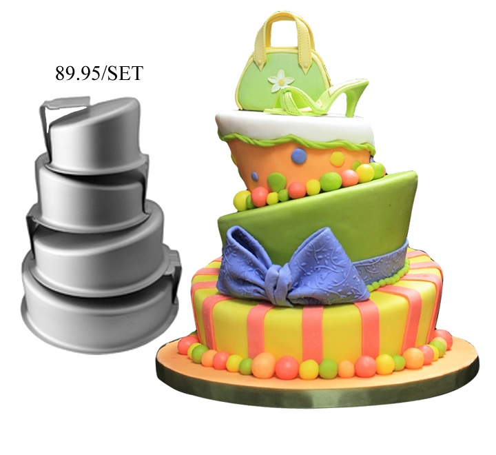 Ann S Cake Pan Prices