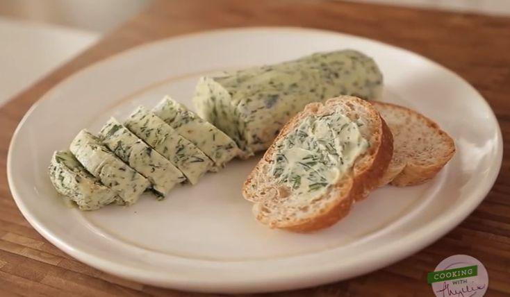 【魔法の万能調味料】肉にも魚にもパンにも!!+食卓で大・大・大活躍の激ウマバター「ローストガーリックバター」を作ろう!