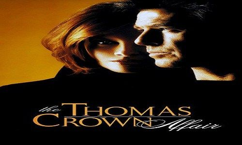 Nonton Film The Thomas Crown Affair (1999) | Nonton Film Gratis