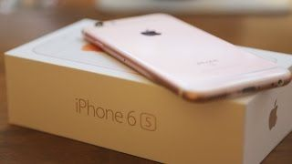 Apple iPhone 6s (Rose Gold, 128 GB) Price, Review, Specification, Images and Features. Also Check Price Comparison on the different website like Flipkart, Amazon, Shopclues etc.