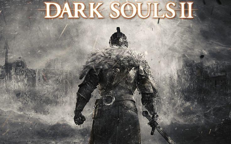 Dark Souls 2 Review: The Bonfires are Burning Bright - http://leviathyn.com/pc/2014/03/28/dark-souls-2-review-bonfires-burning-bright/