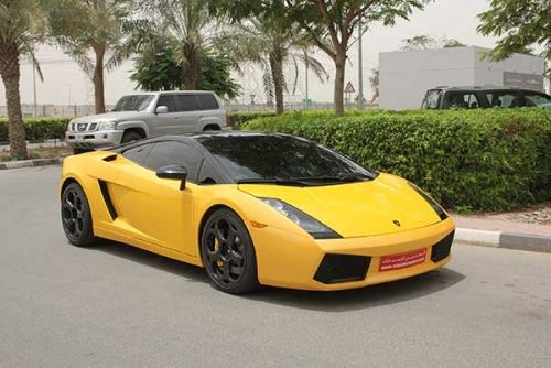#Lamborghini #Gallardo for sale http://go2emirates.ae/automotive/2013-10-02/lamborghini-gallardo-for-sale-2/3
