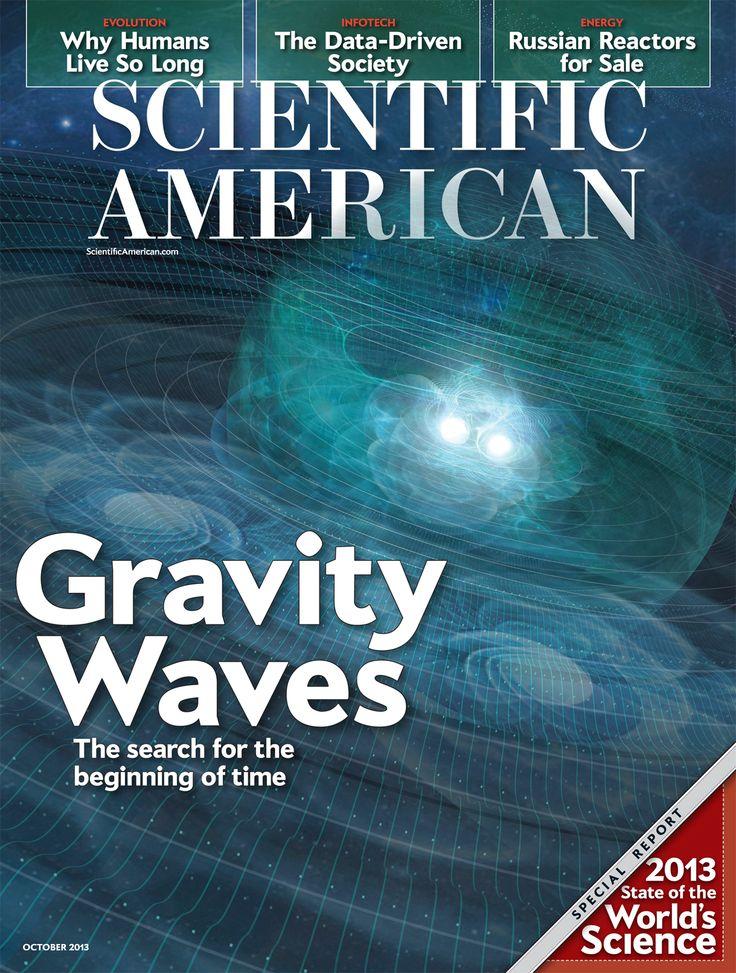 October 2013 issue [Illustration by Moonrunner Design Ltd.]