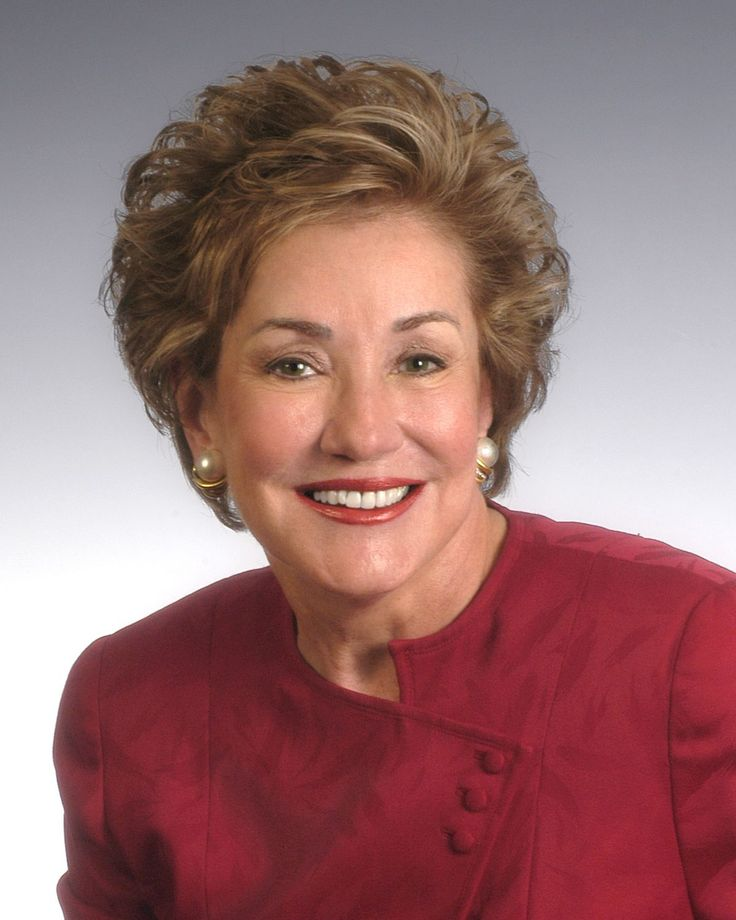 Elizabeth Dole - FTC Commissioner, Cabinet Secretary, and US Senator