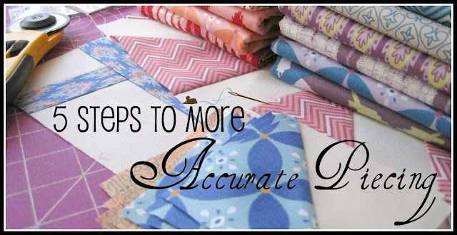 Accurate Piecing: Quilt Ideas, Accurate Piece, Helpful Hints, Quilt Block, Dickory Dock, Helpful Tips, Quilt Piece, Piece Accuracy, Quilt Tutorials