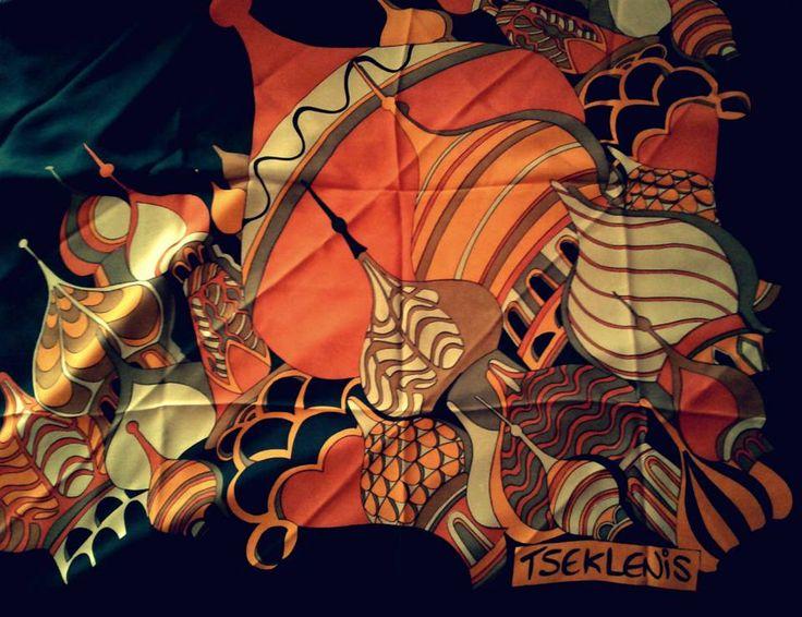 DESIGN BY TSEKLENIS