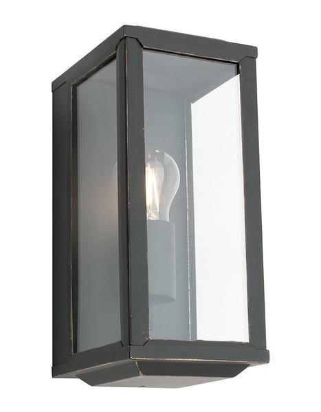 Outdoor Wall - Anglesea Bronze Outdoor Wall Light 89