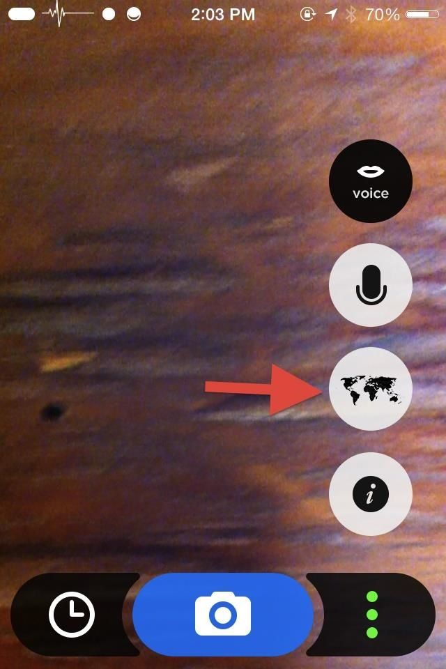 """This """"Search by Photo"""" App for iPhone Blows Google Goggles Out of the Water « iOS Gadget Hacks"""