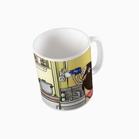 "#rainydays ""Milk"" #pillow - available on The Mutiny, design by #MaraLiem http://wearethemutiny.com"