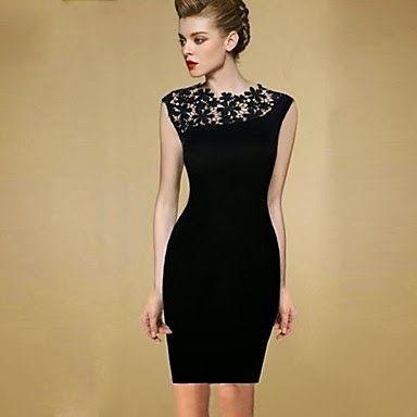 Vestidos de moda 2015 | Vestidos colección lightinthebox