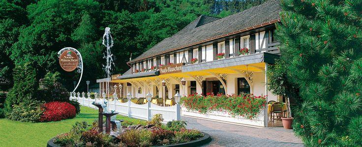 Heiraten in Lohmar  Im Landhotel Naafs-Häuschen finden Sie ein stilvolles Ambiente, um den schönsten Tag Ihres Lebens gebührend zu feiern.