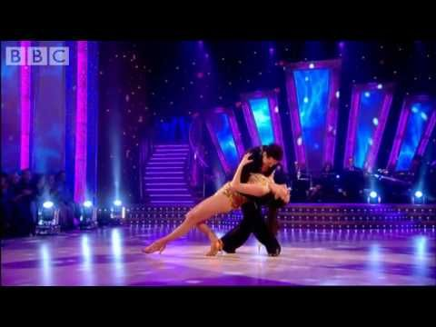 The Rumba.....Kelly & Brendan's Rumba - Strictly Come Dancing - BBC