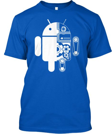 Android T-Shirt Collection #02