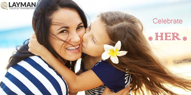 Traveling With Layman Tour & Transport Makes Mother's Day Special. #mothersday2016 #charterbus #busrental #coachbus #trip #travel