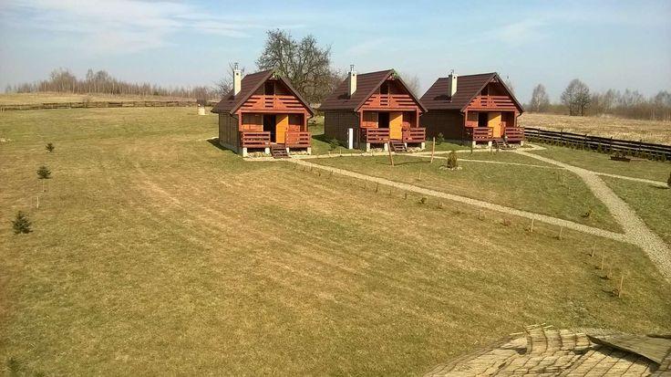 Zdjęcia ośrodka wypoczynkowego w Bieczu | Wczasy pod gruszą http://www.domkiwbeskidach.pl/domek-w-gorach.html