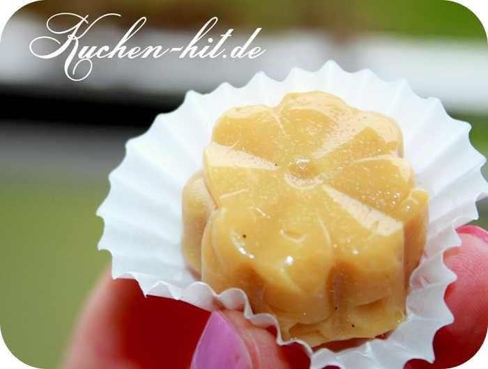 leckere karamell bonbons selber machen ein rezept f r selbst gemachte muh muhs bzw kuhbonbons. Black Bedroom Furniture Sets. Home Design Ideas