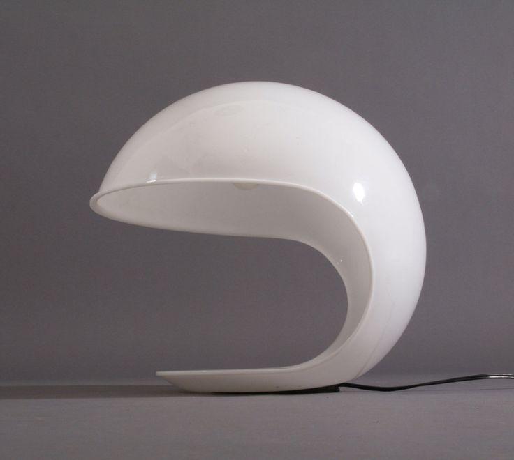 Foglia '643' by Elio Martinelli 1969