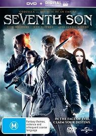 Renowned for Sound reviews 'Seventh Son'