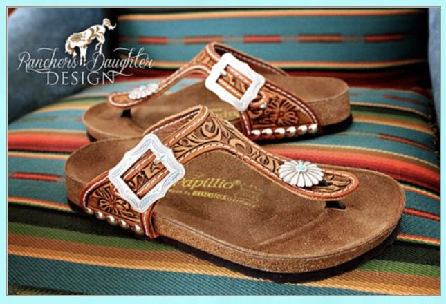 Western shoes, Shoe boots