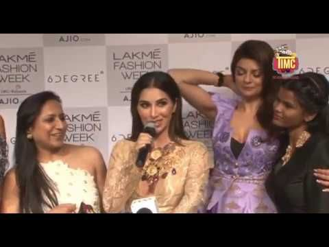 Sushmita Sen, Amit Sadh and Sophie Choudry talk about Fashion at LFW'17 #Bollywood #Movies #TIMC #TheIndianMovieChannel #Celebrity #Actor #Actress #Magazine #BollywoodNews #video #indianactress #Fashion #Lifestyle #Gallery #celebrities #BollywoodCouple #BollywoodUpdates #BollywoodActress #BollywoodActor #News