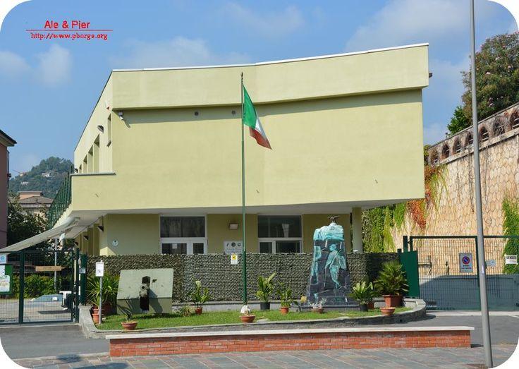 Sede dell'A.N.A. (Associazione Alpini)