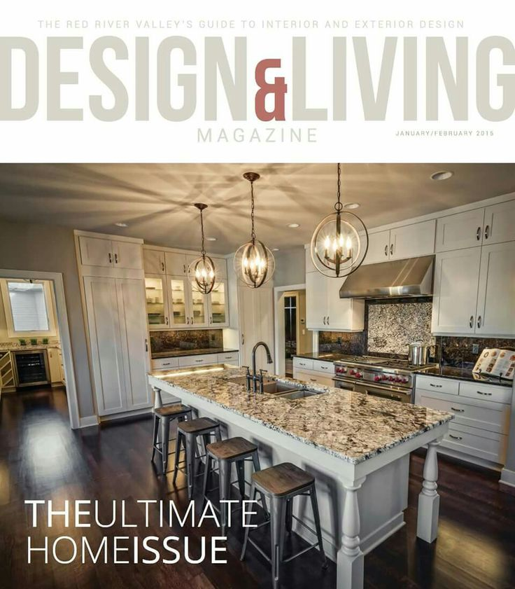 Bronze Faucets Design Magazine Reno Ideas Kitchen Remodel Granite Composite Sinks Wolf Appliances Brown Lake Forest Red River