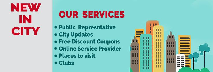 people can directly communicate with #public #representative and discuss public issues. We also provide city updates and free #discountcoupons.
