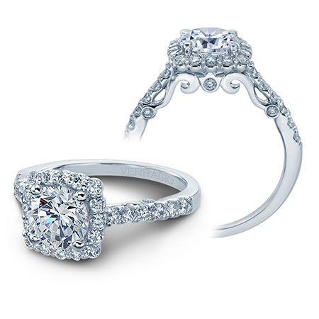 Verragio Insignia Engagement Ring Setting 7047 ...