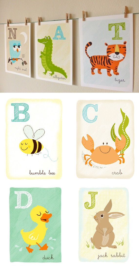Relativ 25+ unique Animal alphabet ideas on Pinterest | Animal letters  NW92