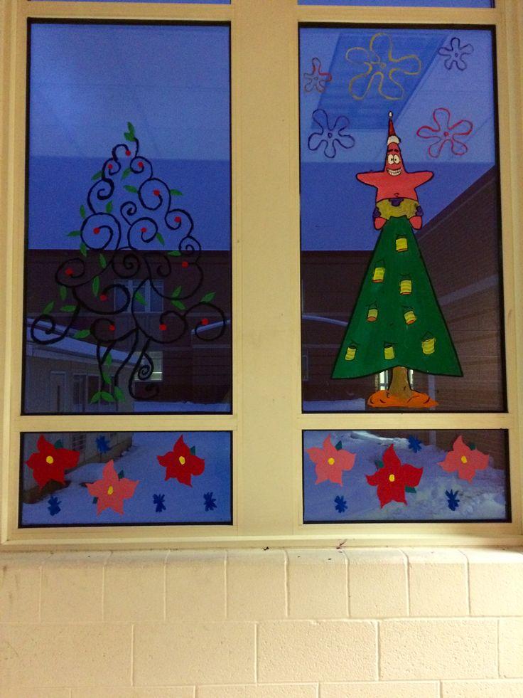 2016- Christmas Trees