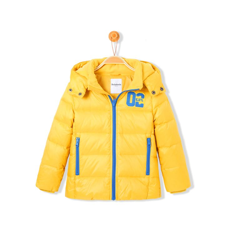 >> Click to Buy << Baby Puffer Down Boy Winter Jacket Clothes Infant Toddler Snowsuit Winterjas Jongen Long Jacket Duck Kid Padded Coats 70Z032 #Affiliate