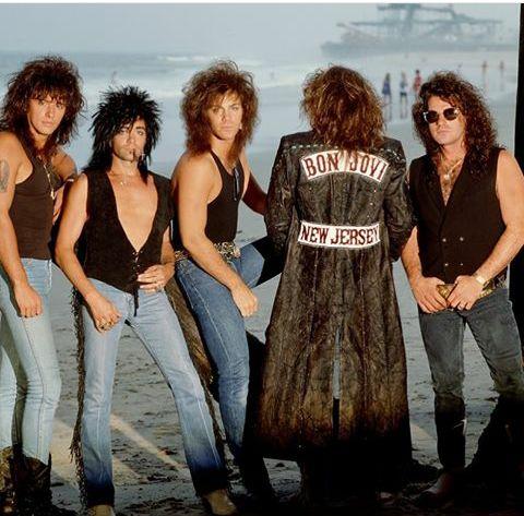 Jersey Boys - great love!