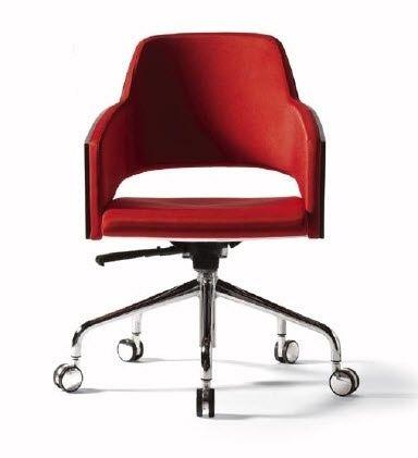 Best Sièges Visiteurs Réunion Images On Pinterest Chairs - Fauteuil visiteur design