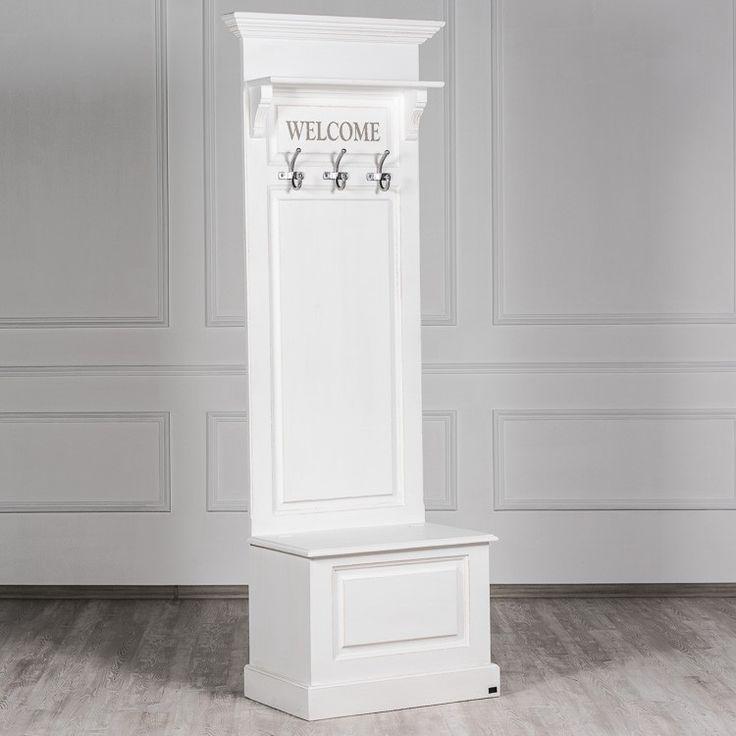 Véronique вешалка - Прихожая - Прочая мебель - Мебель по комнатам