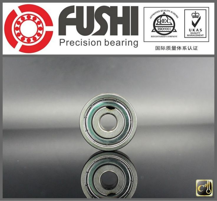 32.78$  Buy now - http://aliya7.shopchina.info/go.php?t=32767026332 - 6210ZZ High Temperature Bearing (2 Pcs) 500 Degrees Celsius 50x90x20mm Full Ball Bearing TB6210ZZ  #magazine