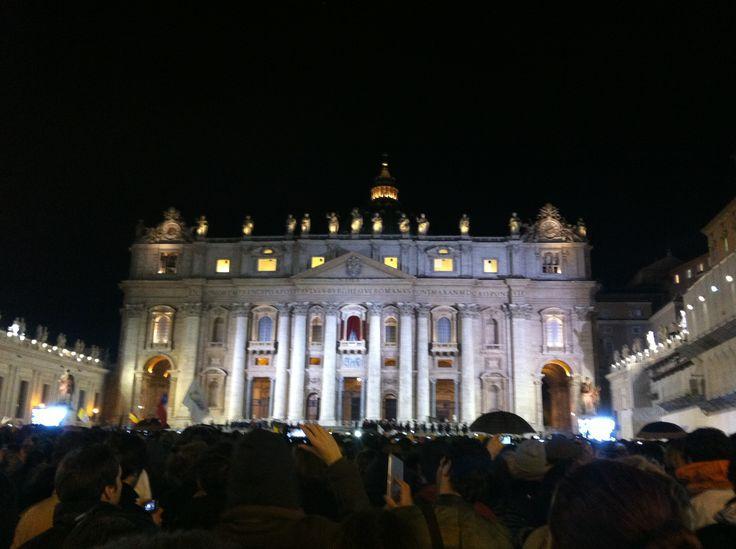 San peter - vatican city (rome)