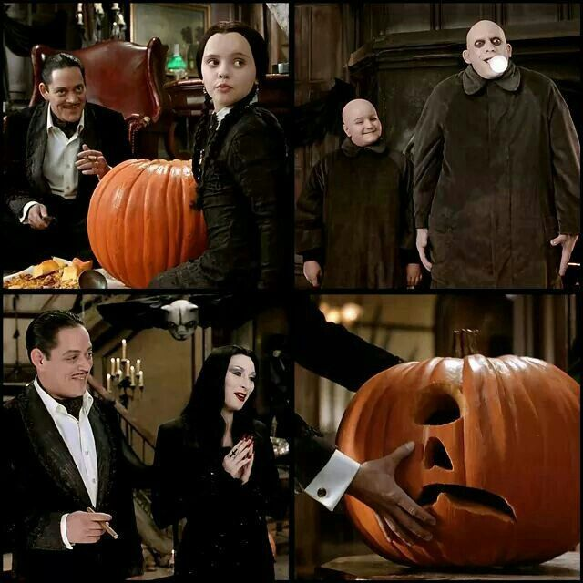 Image result for the addams family halloween